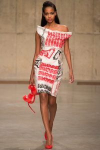 Fashion East Fall 2013 (style)