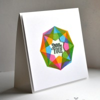 Moxie Fab World - The Trendy Triangles Challenge