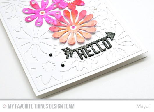 ©Candles in the Garden. My Favorite Things | Design Team Announcement.