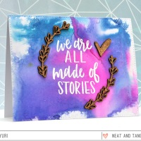 Neat and Tangled collaborates with Scrapbook Circle