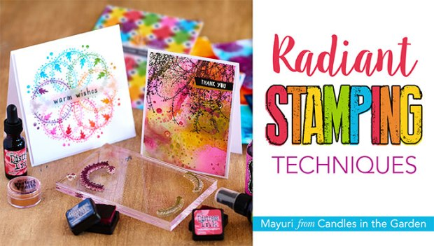 Radiant Stamping Techniques